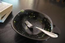 It was tasty.