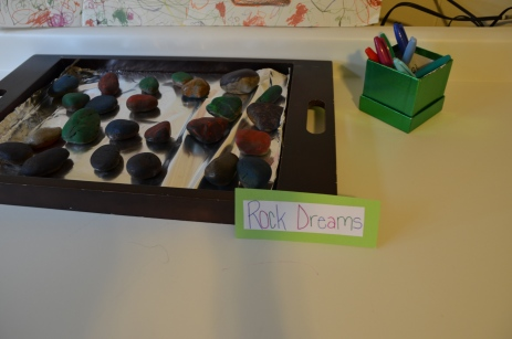 Rock Dreams