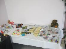 Wild Kratt Party (game prizes)
